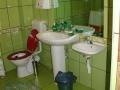 Toaleta copii locatie petreceri copii Fun4Kids Ploiesti