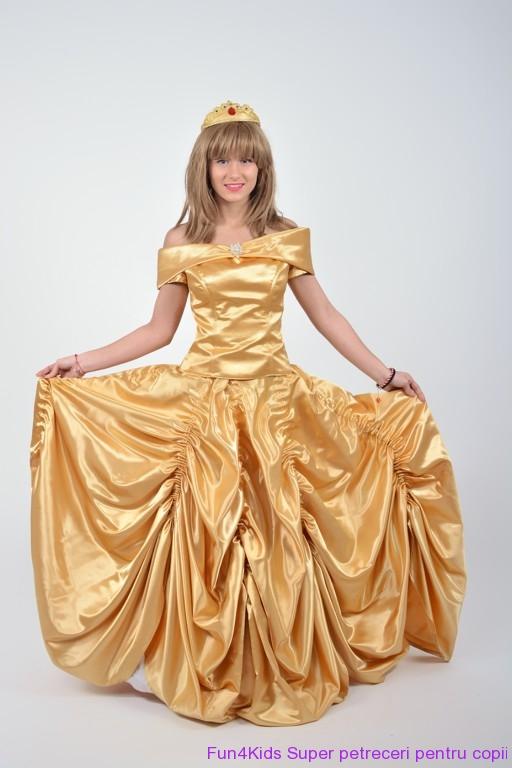 Printesa Belle