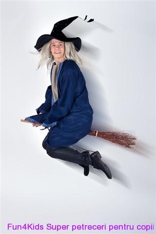 Vrajitorul Merlin
