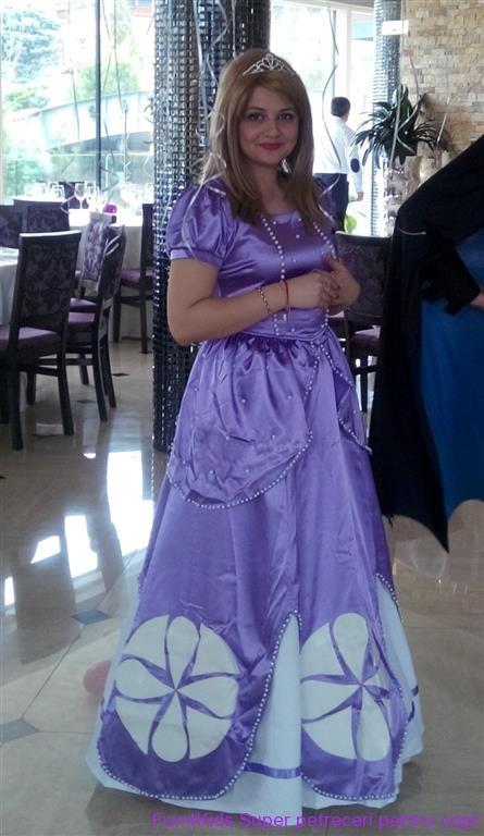 Printesa Sofia