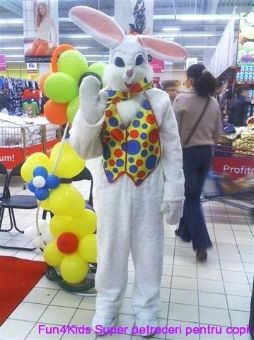 Iepure (Easter Rabbit)