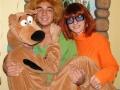 Scooby Doo, Shaggy, Velma