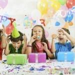 pachet petrecere copii Super Party cu animatorii Fun4Kids