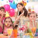 pachet petrecere copii Fun Party