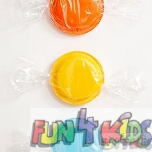 decor baloane petreceri copii candy land - bomboane
