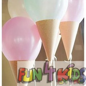 decor baloane petreceri copii decor petreceri copii candy land - inghetata